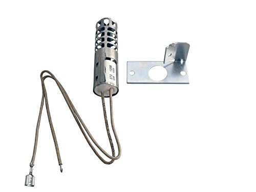 Supco Gas Igniter for Stove Range, Replacement Part No. SGR403