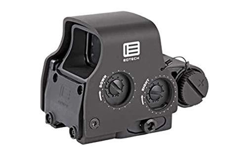 EOTECH EXPS2 Holographic Weapon Sight, Matte Black,...