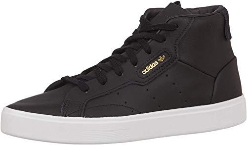 Adidas EE4727, Zapatillas Deportivas Mujer, Negro, 39 EU