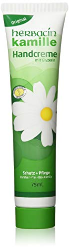 Herbacin Kamille Handcreme, 75ml
