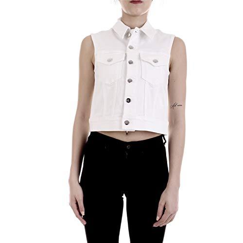 Calvin Klein Jeans Dames Vest Denim Jas
