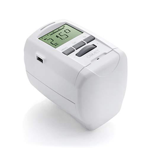 metal eurot Electronic 700/100/0091/metal adaptador para radiadores electr/ónicos termostatos