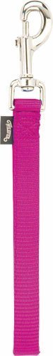 Weaver Leather Goat Lead with 8-Inch Loop, Pink Fusion by Weaver Leather