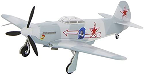 nuevo sádico Easy Model 1 72 Scale  Yak-3 Yak-3 Yak-3 303 Fighter Aviation Div1945  Model Kit by Easy Model  el estilo clásico
