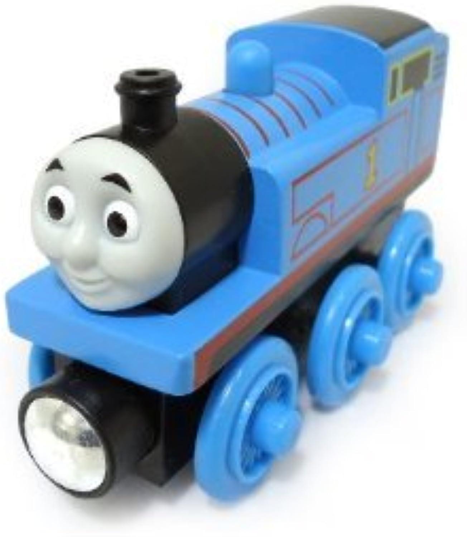 2 X Fisher-Price Thomas The Train Wooden Railway Thomas Engine