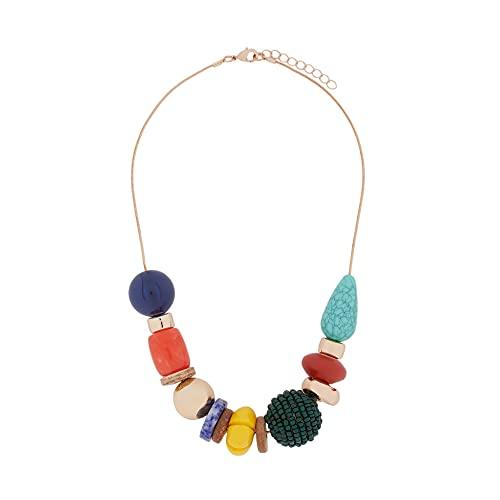 Parfois - Collar Juicy - Mujeres - Tallas Única - Dorado