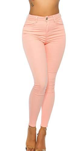 Koucla Casual Pastell Skinny Jeans 38