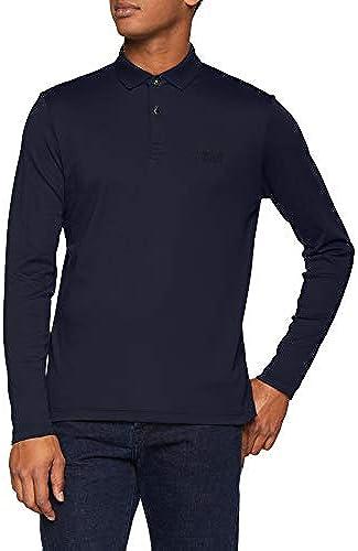 BOSS Herren Pirol Poloshirt