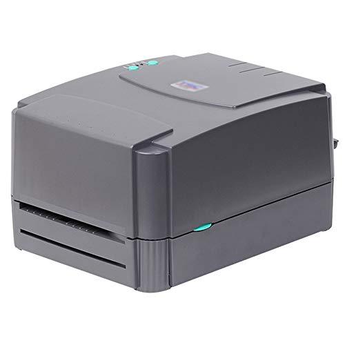SMGPYDZYP Impresora, inalámbrica y PC conectada, impresión, Copia, escaneado y impresión a 2 Caras, Impresora de código de Barras 300, Impresora de Etiquetas de Precio