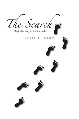 The Search: Magical Journey to Find the Truth (English Edition)