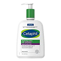 Cetaphil Restoring Lotion with Antioxidants