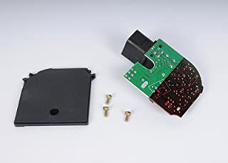 ACDelco 19254082 Professional Windshield Wiper Motor Pulse Board
