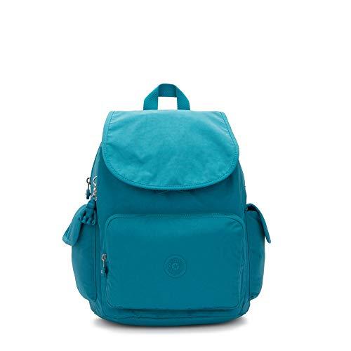 Kipling City Pack Medium Backpack blue Size: One Size