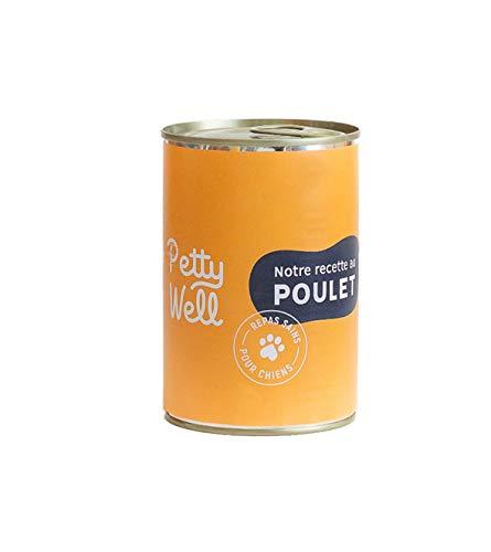 Petty Well La Recette au Poulet - Aussi Bon Que du Fait Maison