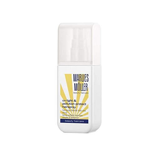 MARLIES MÖLLER Specialists UV-light & Pollution Protect Hairspray, 125 ml