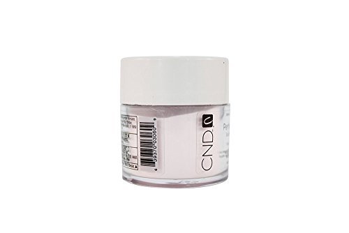 CND Enhancements Perfect Color Puder, Pure Pink Sheer, 22 g