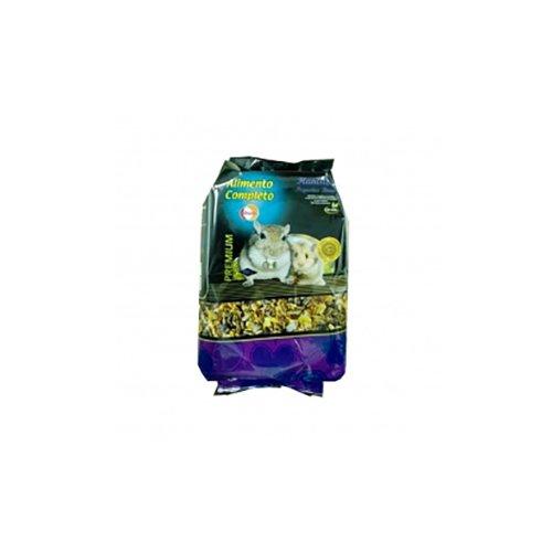 Dapac 750- Alimento para Hamsters y pequeños roedores