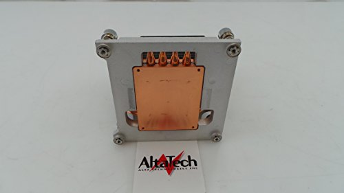 DELL U016F Heatsink, CPU Fan, Kühler, Cooler für Primergy T3500, T5500, T7500
