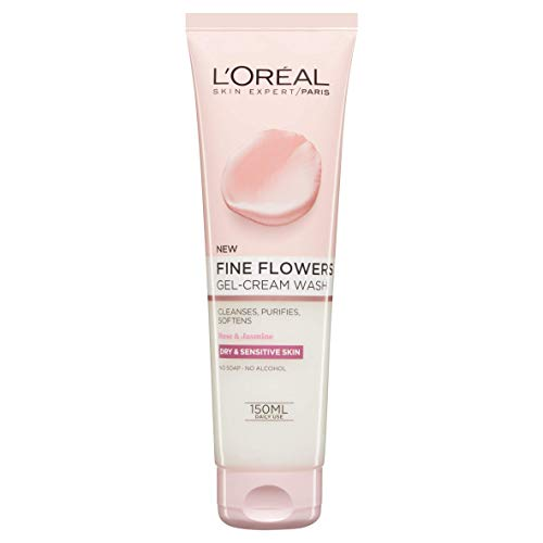 L'Oréal Skin Expert Paris Cleansing Face Wash, 150ml