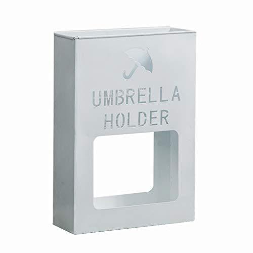 Porte-parapluies Hôtel Parapluie Stand Stand ménage boîte de Bureau Parapluie Seau Rack de Stockage