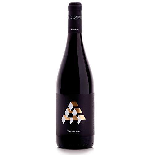 Ernesto del Palacio - Pack Vino Tinto 100% Roble Americano D.O. Toro - 1 Botella x 75cl