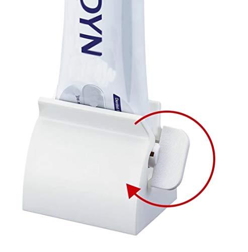 SCStyle Toothpaste Tube Squeezer