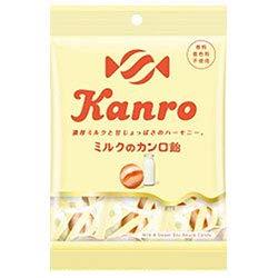 カンロ ミルクのカンロ飴 70g×6袋入×(2ケース)