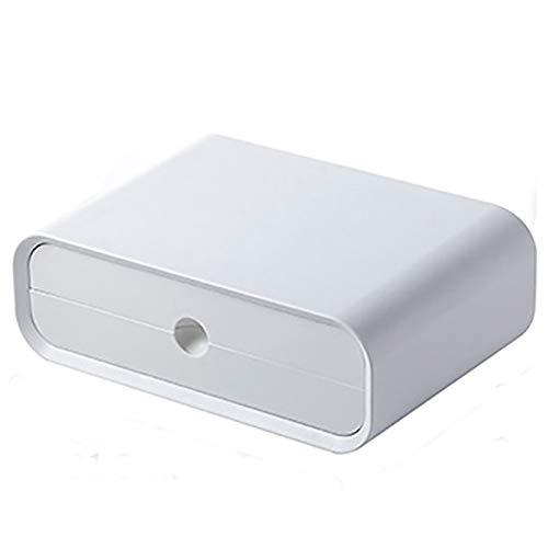 Cobeky Soporte multifunción para monitor de escritorio, soporte para ordenador portátil y portátil