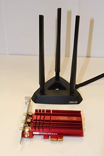 ASUS PCE-AC68 Dual Band W-LAN PCI-E Controller