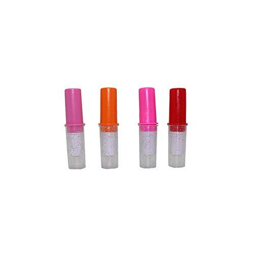 20 Stk. Candy Lipstick süße Lippenstifte Lutscher Lollies 90g