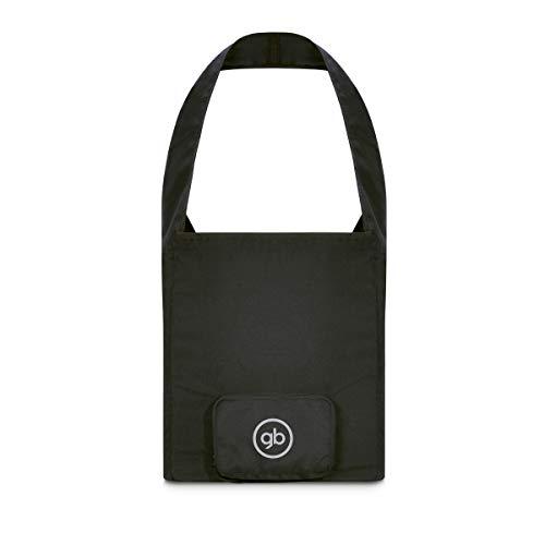 gb Pockit Stroller Travel Bag, Black
