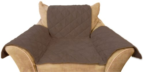 K&H Pet Products Furniture Cover Protector Chair Mocha