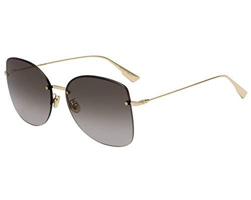 Christian Dior Sonnenbrillen (DiorStellaire7F 000HA) roségold - grau-braun verlaufend