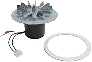 Whitfield Quest Plus Pellet Stove Exhaust Combustion Motor Blower w/ Gasket - 10-1111 MFR 12050011