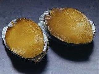 あわび煮貝(12粒入り)