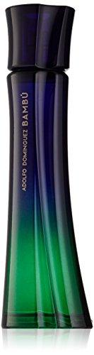 Adolfo Dominguez Bambu Woman Eau de Toilette Vaporizador 100 ml