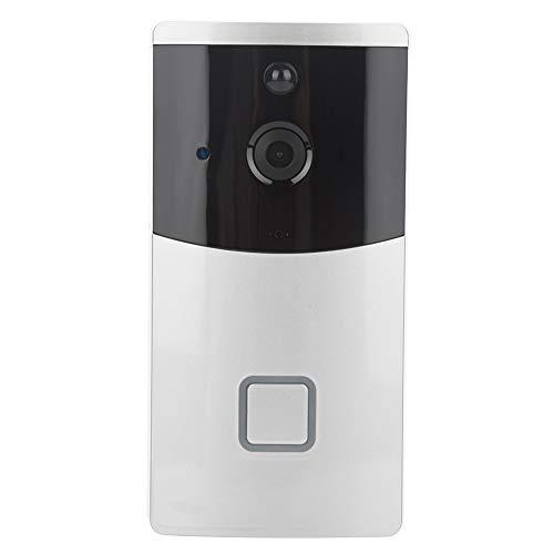 Cocoarm - Timbre de puerta con vídeo 720P HD