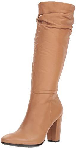 [エコー] ブーツ Shape 75 Slouch Tall Boot CASHMERE 23.5 cm 2.5E