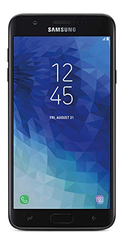 Best android tracfone - TracFone Carrier-Locked Samsung Galaxy J7 Crown 4G LTE Prepaid Smartphone - Black - 16GB - Sim Card Included - CDMA (Renewed)