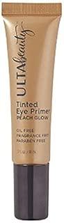 Ulta Tinted Eye Eyeshadow Primer, Peach Glow