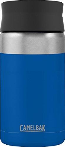 Hot Cap Vacuum Stainless 12oz, Cobalt