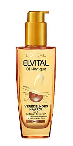 L\'Oréal Paris Elvital Öl Magique Trockenes Haar Haaröl, 100 ml