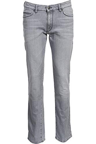 Drykorn Herren Jeans Jaw in hellgrauer Waschung 31W / 34L