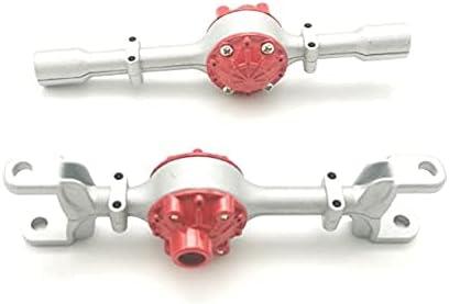 Facibom Import for Upgrade Full Metal Rear Brand Cheap Sale Venue Front Shell Bridge Axle