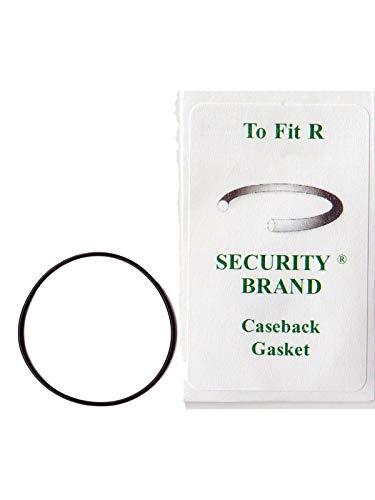 RLX Gehäuseboden Dichtung passend für Rolex Uhren Dichtungsring Caseback Gasket 29-245-105