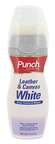 Punch Active White Bags & Access...