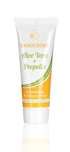 Handcreme Aloe+Propolis 75 ml
