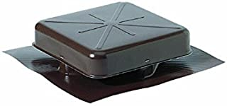 Airhawk Aluminum Square Roof Vent by Air Vent Inc
