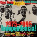 1975 - 1995: Independencia