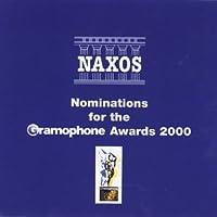 Gramophone Sampler 2000
